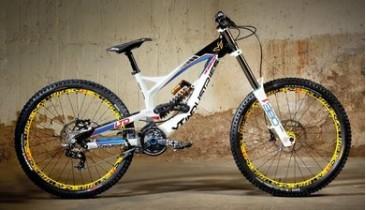 Что такое велосипед-двухподвес?