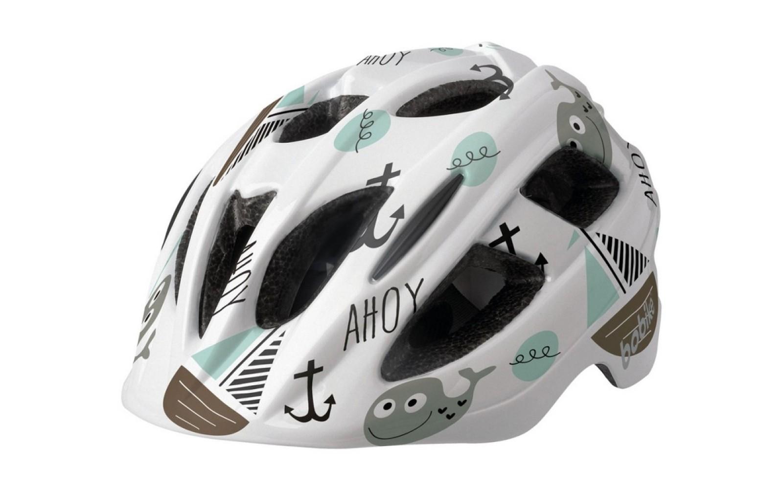 Bobike Helmet Ahoy XS