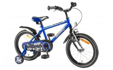 Детский велосипед Volare Kanzone Boy (2014)