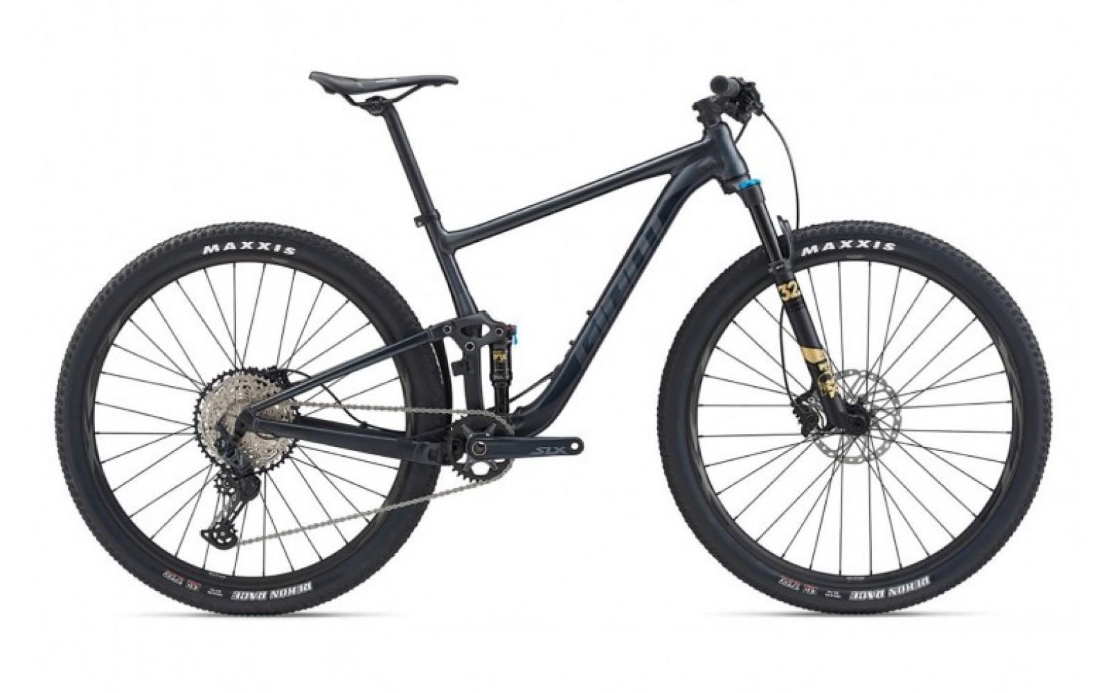 Горный велосипед Giant Anthem 29 2 (2020)