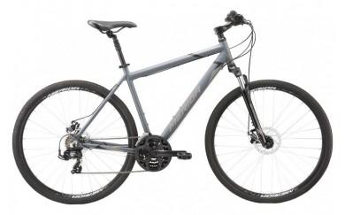 Дорожный велосипед Merida Crossway 10-MD (2020)