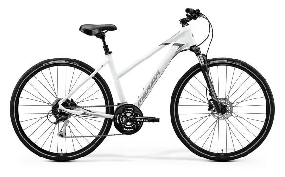 Дорожный велосипед Merida Crossway 100 Lady (2020)