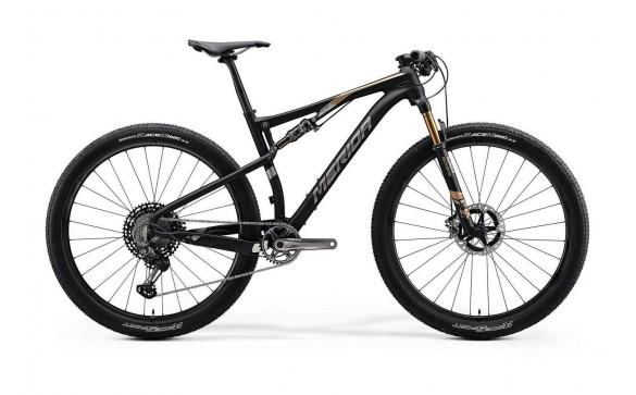 Горный велосипед Merida Ninety-Six 9.9000 (2020)