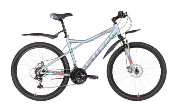 Горный велосипед Stark Slash 26.2 D (2020)