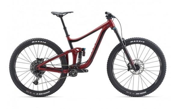 Горный велосипед Giant Reign 29 SX (2020)