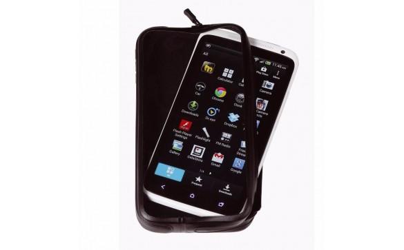 Комплект крепежа для телефона BBB Guardian M 140x70x10mm черный