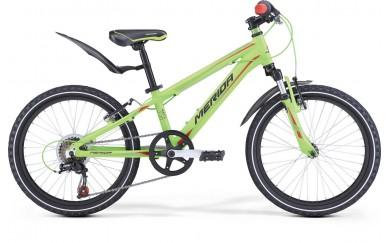 Детский велосипед Merida Matts J.20 boy (2017)