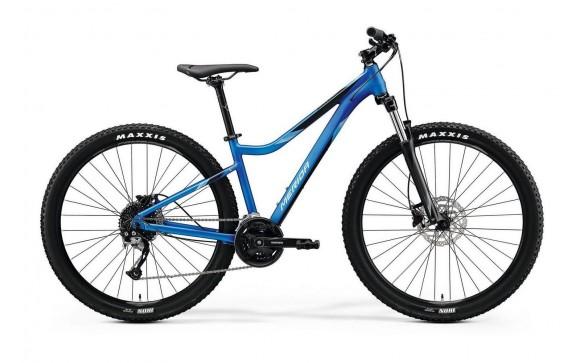 Горный велосипед Merida Matts 7.100 (2020)