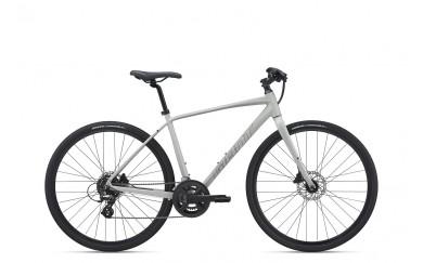 Шоссейный велосипед Giant Escape 2 Disc (2021)