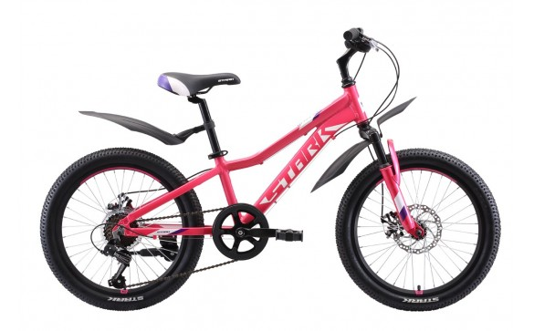 Детский велосипед Stark Bliss 20.1 D (2020)