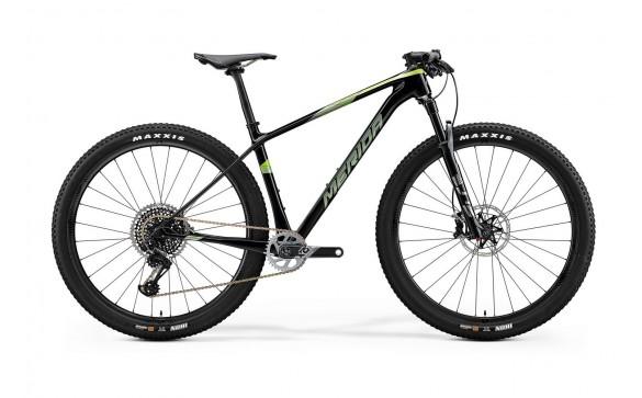 Горный велосипед Merida Big.Nine 8000 (2020)