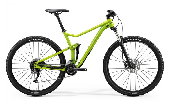 Горный велосипед Merida One-Twenty RC 9.300 (2020)