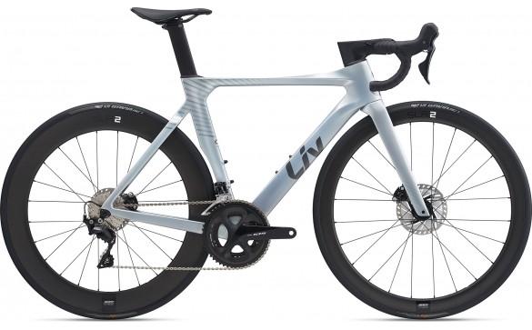 Велосипед LIV Enviliv Advanced Pro 2 Disc (2021)