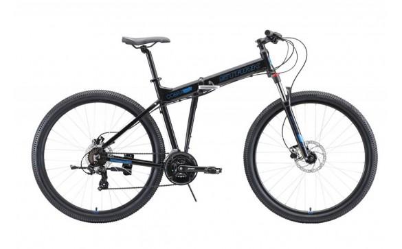 Горный велосипед Stark Cobra 29.2 HD (2020)