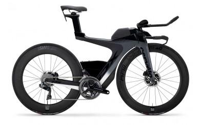 Шоссейный велосипед Cervelo PX Disc Dura Ace DIi2 (2020)