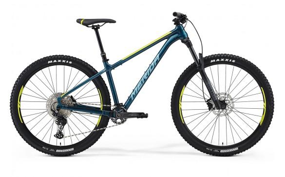 Горный велосипед Merida Big.Trail 500 (2021)