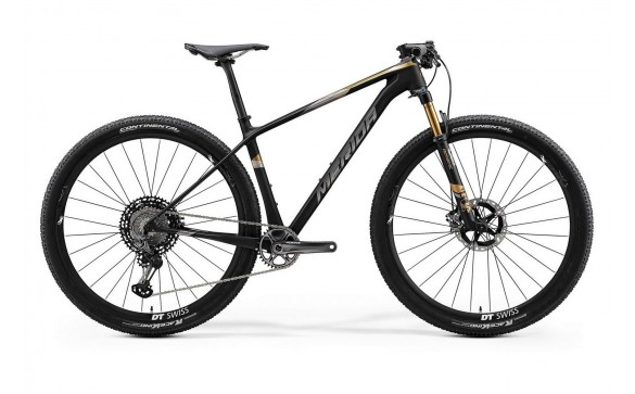 Горный велосипед Merida Big.Nine 9000 (2020)