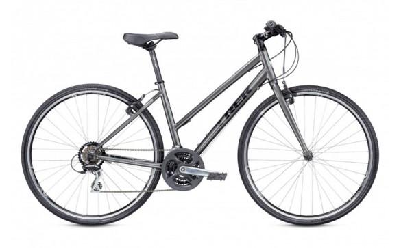 Дорожный велосипед Trek 7.1 FX Stagger (2016)