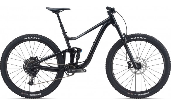 Велосипед GIANT Trance X 29 3 (2021)