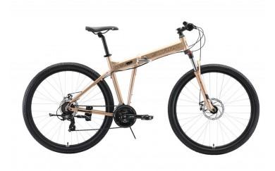 Горный велосипед Stark Cobra 29.2 D (2020)