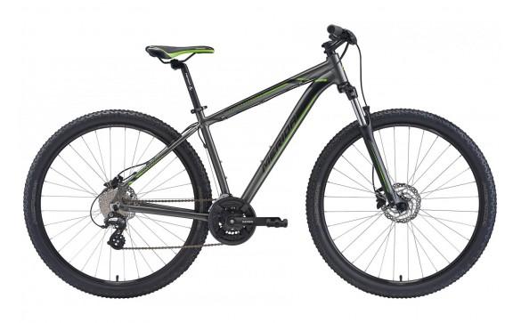 Горный велосипед Merida Big.Nine 15-D (2020)