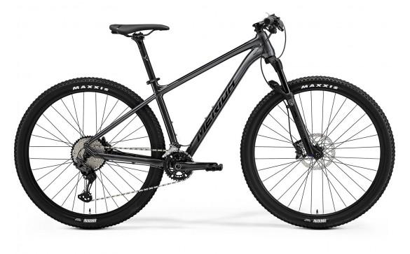 Горный велосипед Merida Big.Nine XT2 (2021)