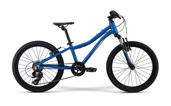 Детский велосипед Merida Matts J.20 Eco (2021)