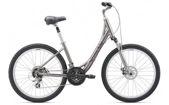 Дорожный велосипед Giant Sedona DX W (2020)
