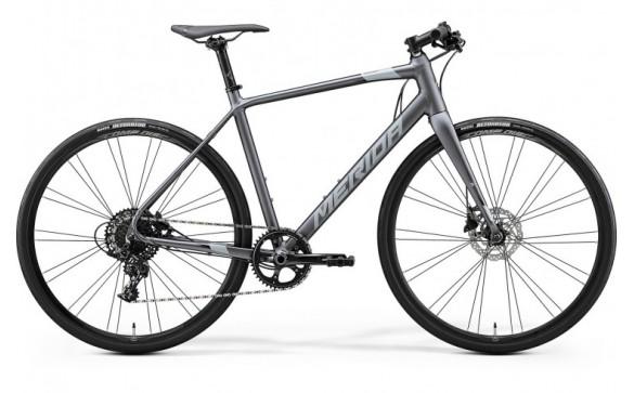 Дорожный велосипед Merida Speeder Limited (2020)