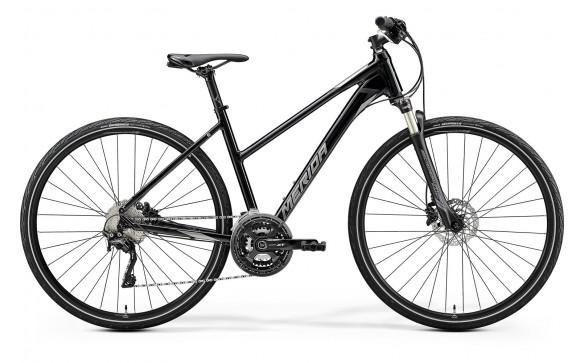 Дорожный велосипед Merida Crossway XT Edition Lady (2020)