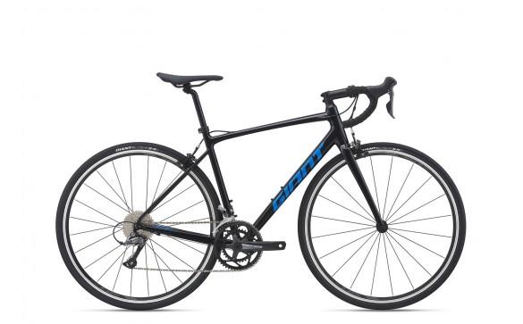 Шоссейный велосипед Giant Contend 2 (2021)
