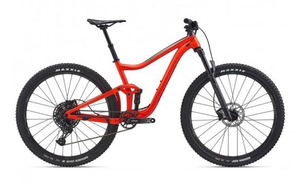 Горный велосипед Giant Trance 29 3 (2020)