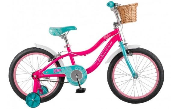 Детский велосипед Schwinn Elm 18 (2020)
