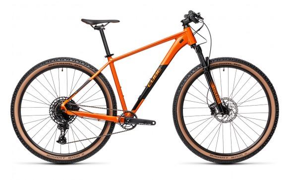 Горный велосипед Cube Acid 29 (2021)