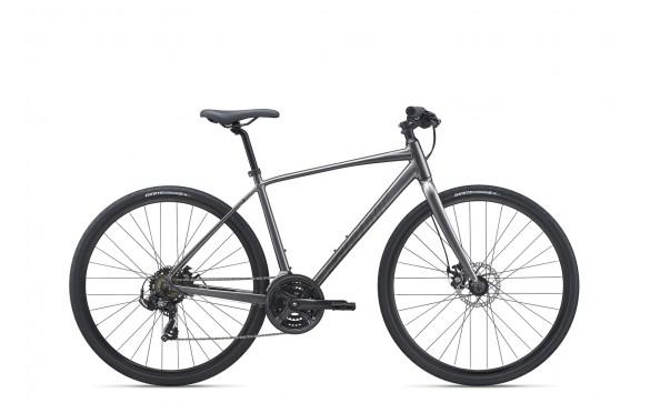 Шоссейный велосипед Giant Escape 3 Disc (2021)