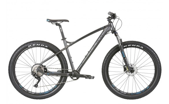 Горный велосипед Haro Double Peak 27.5 Comp Plus (2020)
