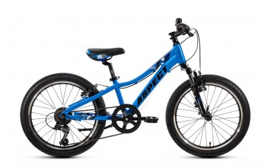 Детский велосипед Aspect Champion (2021)