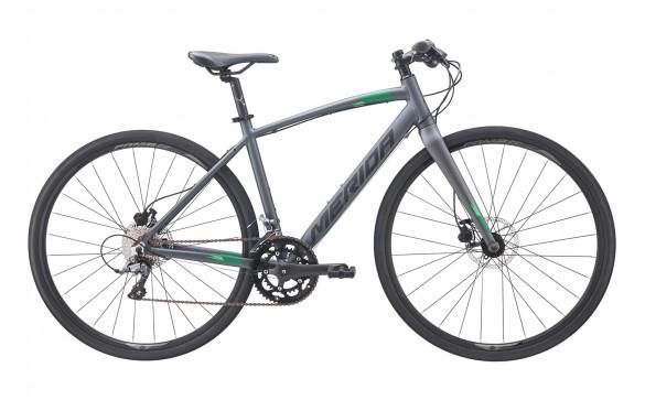 Дорожный велосипед Merida Speeder GT (2020)