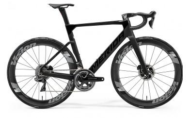 Шоссейный велосипед Merida Reacto Team-E (2021)