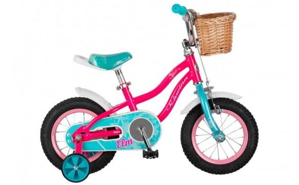 Детский велосипед Schwinn Elm 12 (2020)