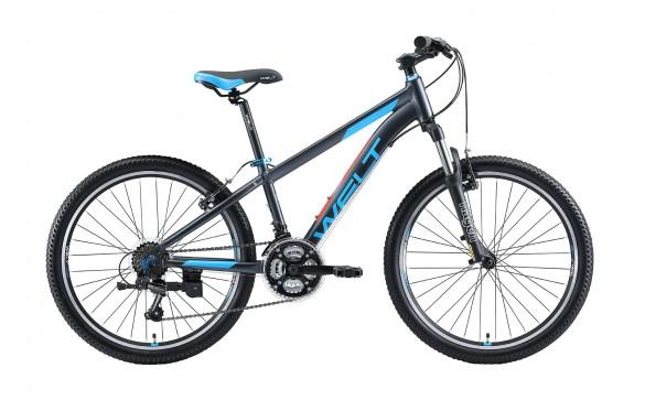 Детский велосипед Welt Peak 24 V (2020)