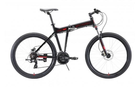 Горный велосипед Stark Cobra 26.2 HD (2020)