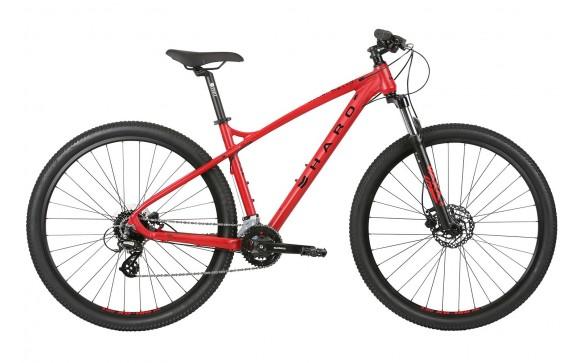 Горный велосипед Haro Double Peak Sport 29 (2020)