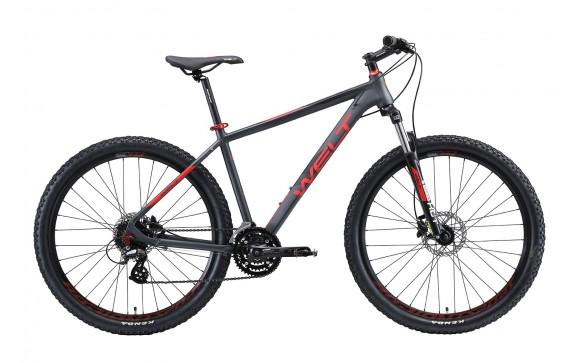 Горный велосипед Welt Rockfall 2.0 27.5 (2020)