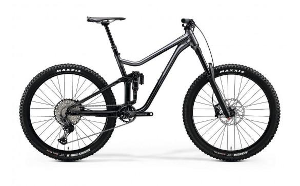 Горный велосипед Merida One-Sixty 700 (2020)