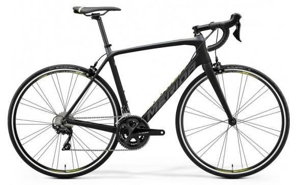 Шоссейный велосипед Merida Scultura 4000 (2020)