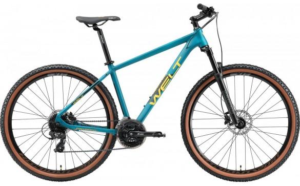 """Горный велосипед WELT Rockfall 1.0 RRT 27"""" (2021)"""