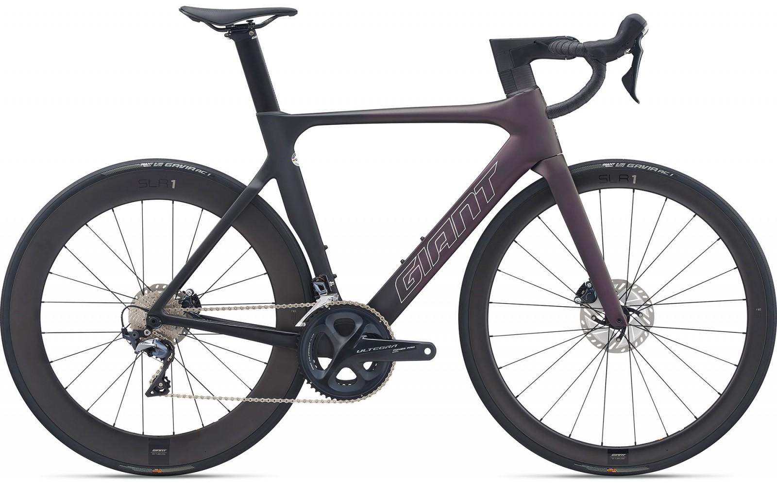 Велосипед GIANT Propel Advanced Pro 1 Disc (2021)