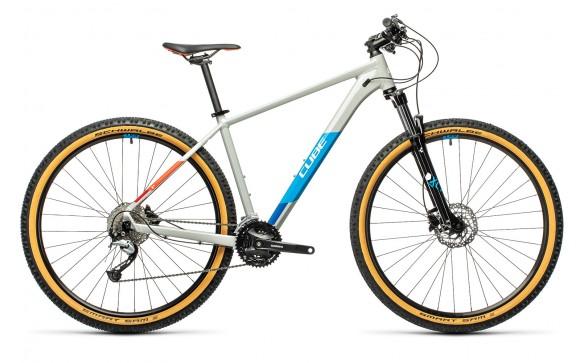 Горный велосипед Cube Aim SL 29 (2021)