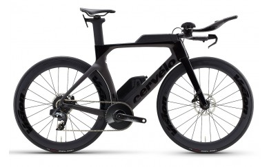 Шоссейный велосипед Cervelo P Force eTap AXS 1 (2021)